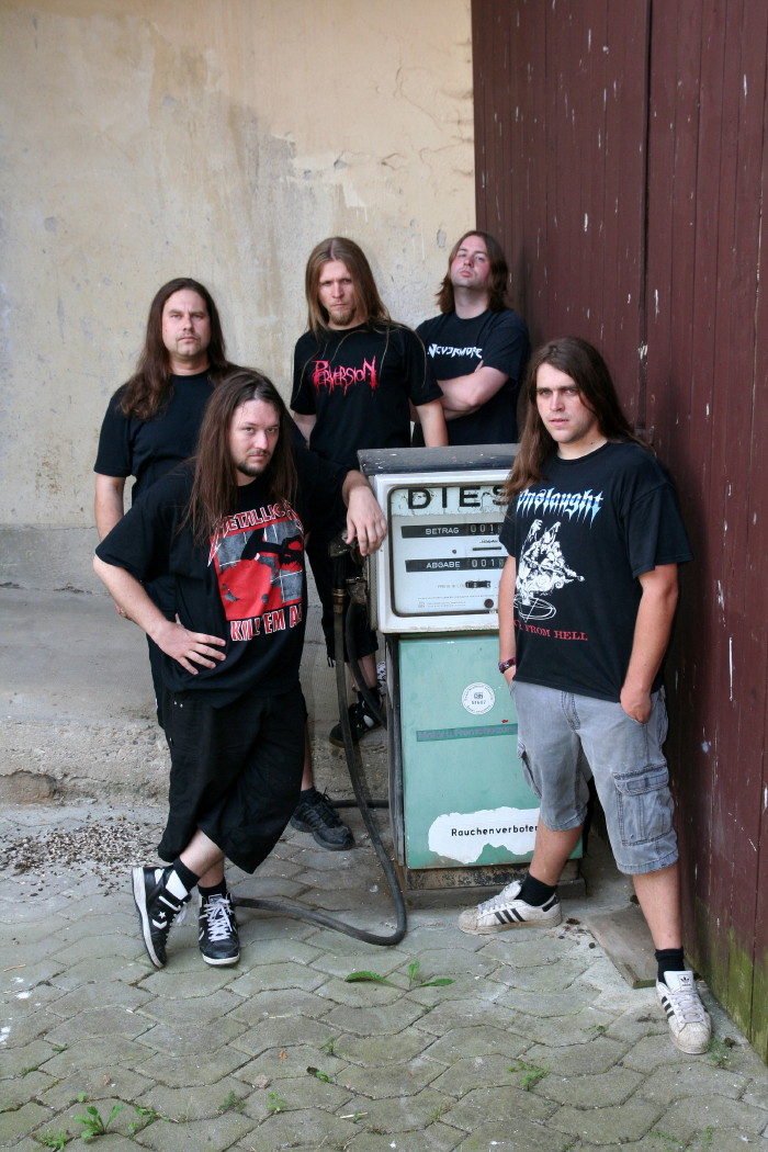 Hatred Press Pic